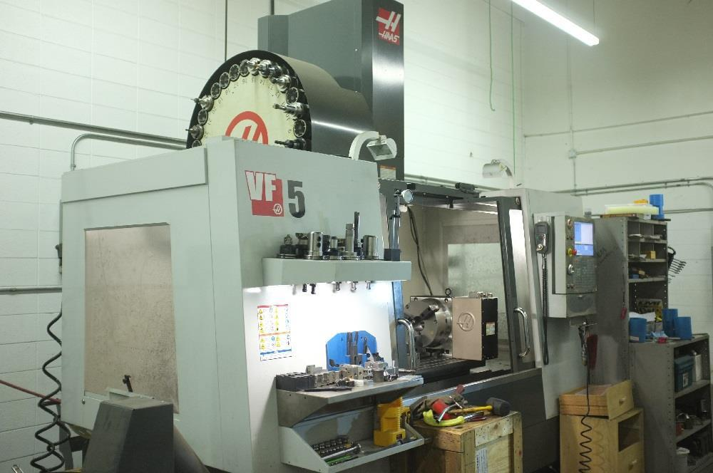 KC Machining Inc