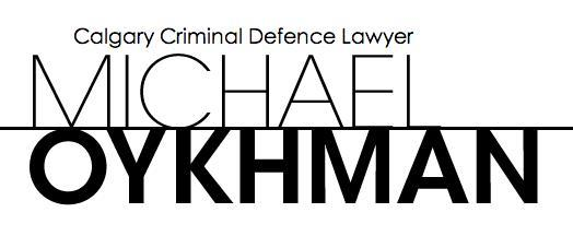 Michael Oykhman Criminal Defence Law